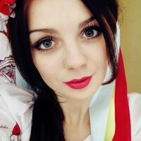 Світлана Матвієнко's picture