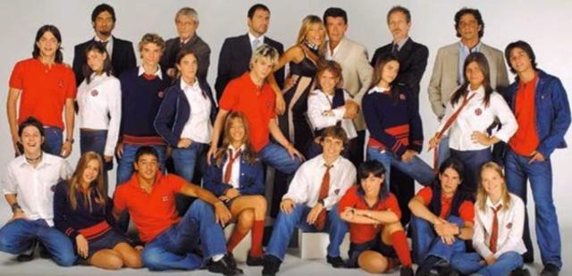 <p><strong>Мятежный дух / Rebelde Way</strong></p>  id2013003560