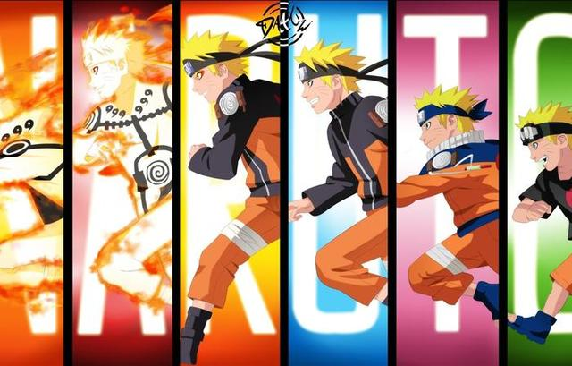 <p>Naruto HD Wallpapers</p>  id64665281