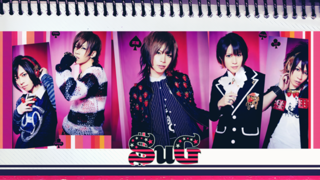 <p><strong>J-Rock / </strong>Sug</p>  id51281611