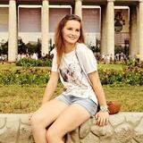 Відвідати Сторінку користувача Маринка Петрів