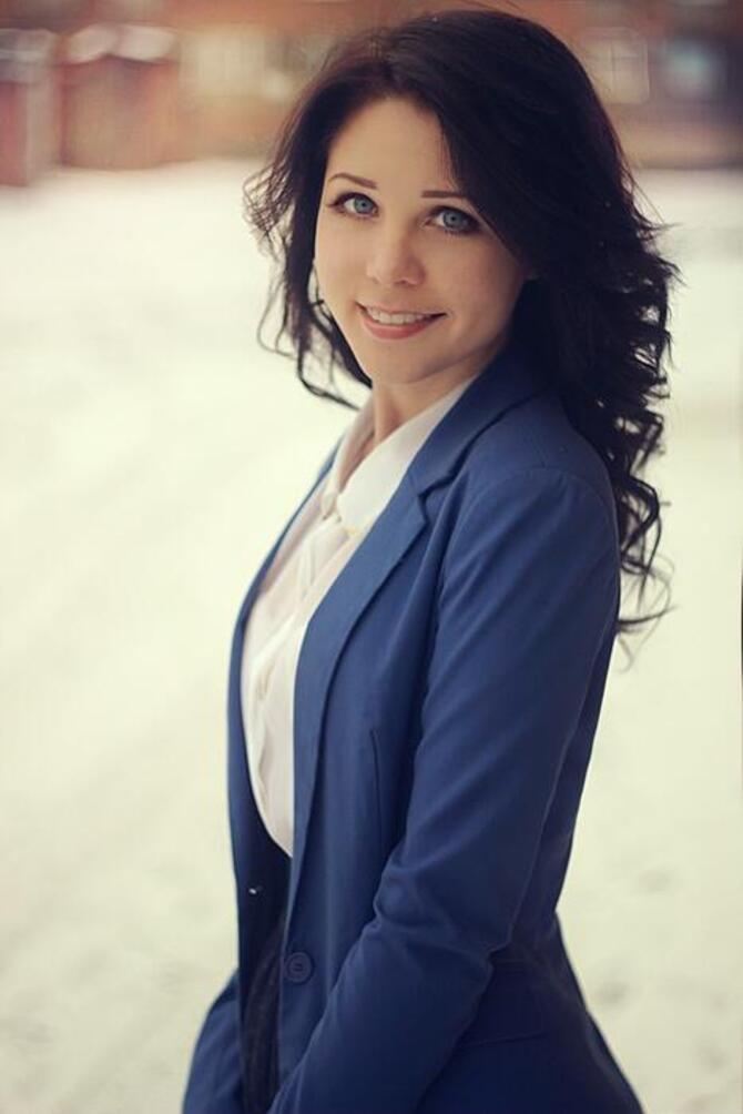 Vera Smile - Шпалери, Обои, Wallpaper Украина, -Днепр женщина  id203242147