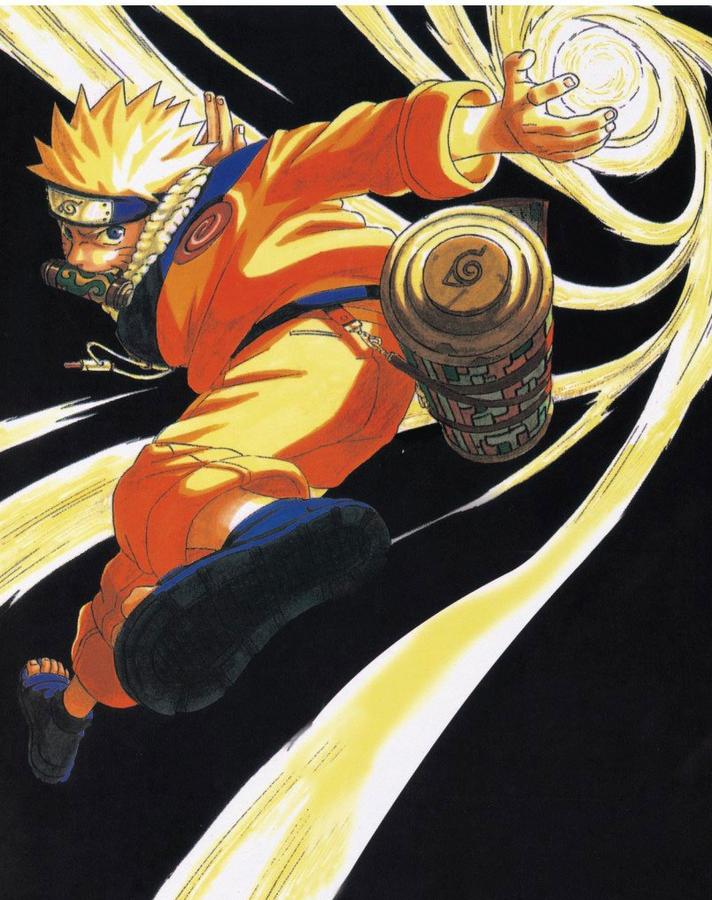 Аніме Арт, Naruto, Sasuke Uchiha, Sakura Haruno, Gaara 201868872