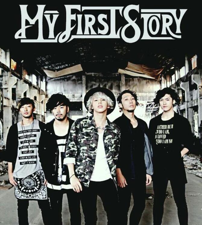 Музика An Cafe, Nightmare, Miyavi, Girugamesh, My First Story, J-Rock 1515394677