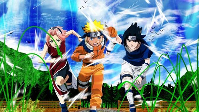 Аніме Naruto, Наруто, Шпалери для робочого столу, Шпалери для смартфонів 838139107