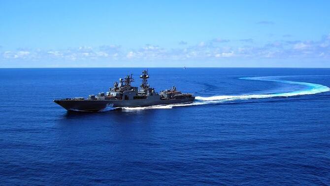 Технології Море, Корабель, Круїзний лайнер, Пальми, Острови 1861488031