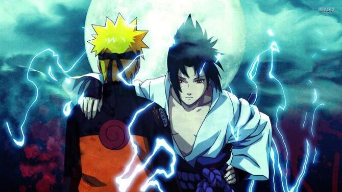 Аніме Naruto, Наруто, Шпалери для робочого столу, Шпалери для смартфонів 639002899