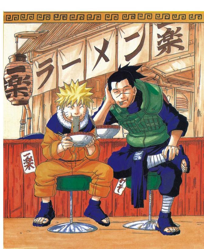 Аніме Арт, Naruto, Sasuke Uchiha, Sakura Haruno, Gaara 497037066