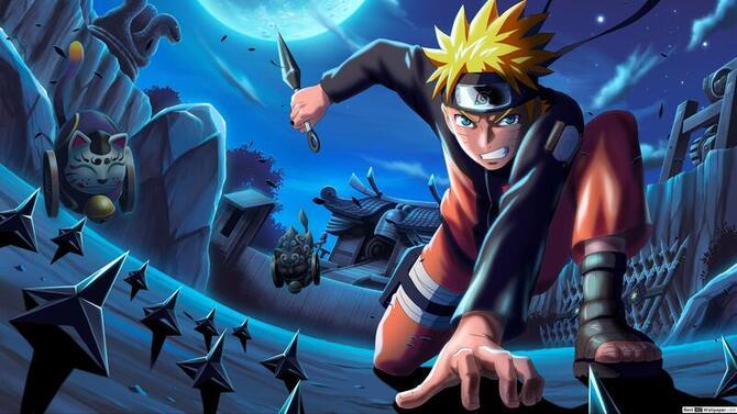 Аніме Naruto, Наруто, Шпалери для робочого столу, Шпалери для смартфонів 2136268637