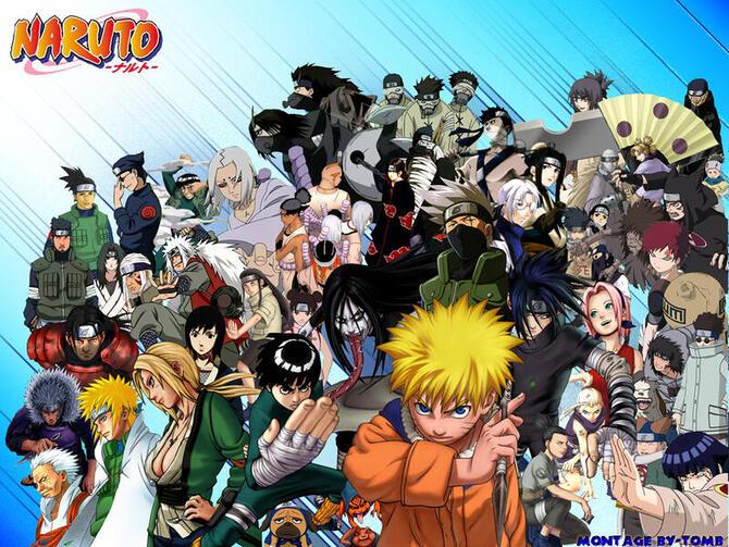 Аніме Naruto, Наруто, Шпалери для робочого столу, Шпалери для смартфонів 1462739281