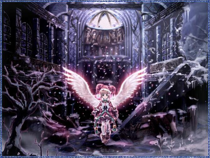 Аніме Cardcaptor Sakura, Сакура — ловец карт, Ловець карт Сакура id854784356