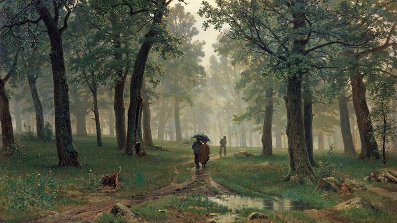 Природа Ліси, Гори, Ріки, Поля, Озера, Дороги 1781665068