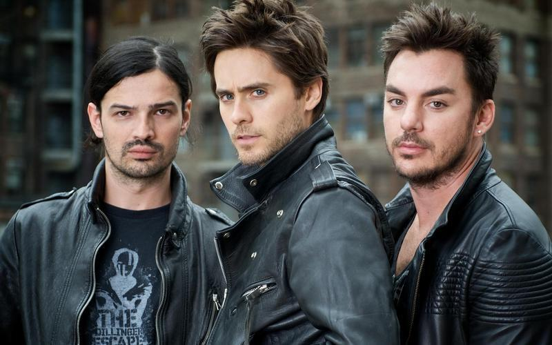 Музика 30 seconds to mars, Jared Leto id1289820686