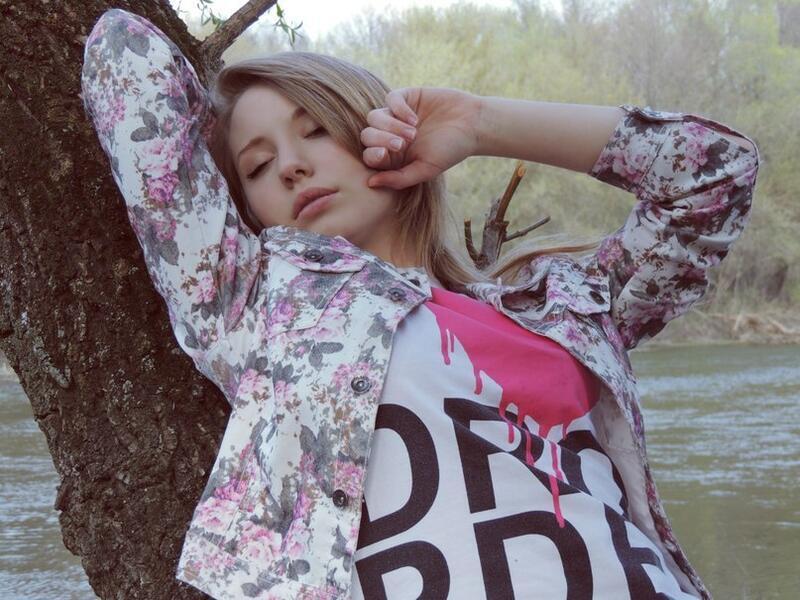 Дівчата / Жінки, Особисті Фото Роботи Літо, Красиві дівчата, Дівчина в красивому платті id1760036574