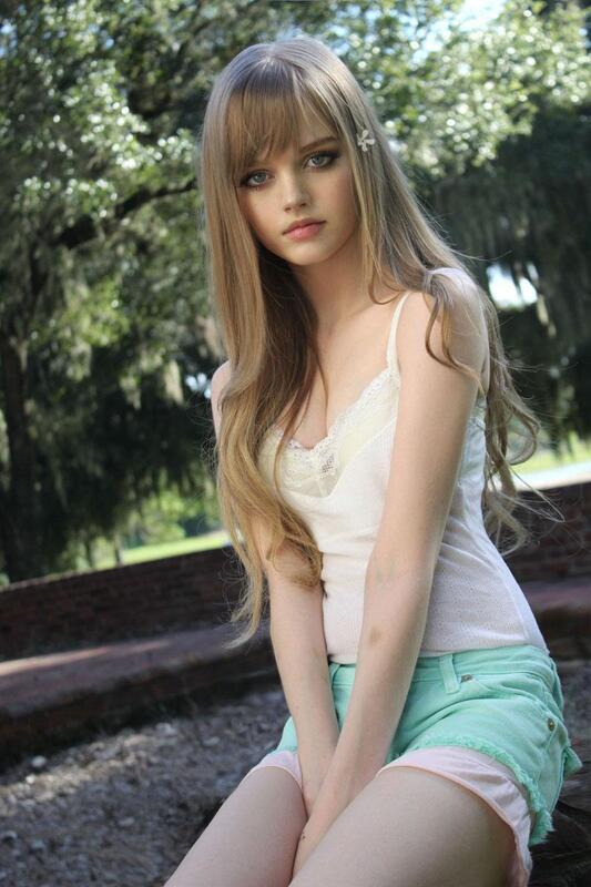 Дівчата / Жінки, Особисті Фото Роботи Barbie girl, Hot sexy teen girls, Young girls id145270302