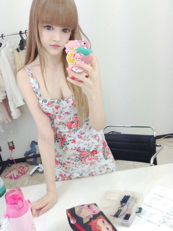 Дівчата / Жінки, Особисті Фото Роботи Barbie girl, Hot sexy teen girls, Young girls id1335387763