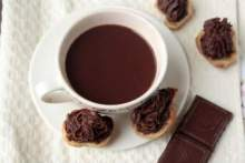 Гарячий шоколад id1436866452