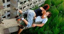 Притча про любов та божевілля id443372775