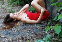 Masha Red - Шпалери, Обои, Wallpaper Україна, -Київ жінка  id704806776