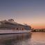 Технології Море, Корабель, Круїзний лайнер, Пальми, Острови 1316122805