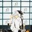 Аніме Арт, Death Note, Тетрадь смерти, Light Yagami, Misa Amane, Ryuk, Rem, L, Mello, Near 1090319657