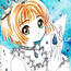 Аніме Cardcaptor Sakura, Сакура — ловец карт, Ловець карт Сакура id1469320330