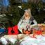 Дівчата / Жінки, Особисті Фото Роботи Прыгожыя беларускія дзяўчаты, Прыгожыя бландынкі, Прыгожыя дзяўчыны на прыродзе, Прыгожыя дзяўчыны на снезе id54435180