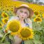 Дівчата / Жінки, Особисті Фото Роботи Nichameleon, Sunflower, Naked breasts id1767777191