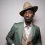 Особисті Фото Роботи, Хлопці / Чоловіки Photoshoot, Black Man, The Man in the Hat, Men in Glasses id508695346