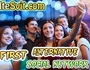 FIRST Alternative Social Network review of the site alteSvit.com