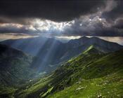 Природа Леса, Горы, Поля, Осень, Весна, Лето, Зима, Цветы, Закат солнца, Восход солнца id431125705