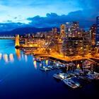 Хто тут є з Ванкувера, або іншого міста Канади? шукаю друзів:-)