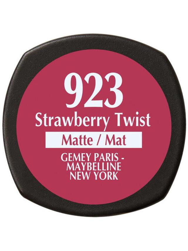 """Maybelline New York / Матовая помада для губ """"Hydra Extreme"""", с маслами, 5 г"""