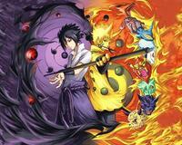 Аніме Naruto, Наруто, Шпалери для робочого столу, Шпалери для смартфонів 1376927286