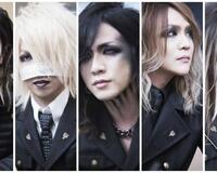 Музика J-Rock, Anna Tsuchiya, Nana, Black Stones, Sug, Exist Trace, The Gazette 1650113143