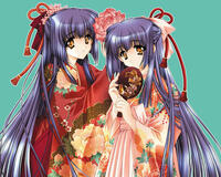 Аніме, Дівчата / Жінки Аниме Девушки, Аніме Дівчата, Anime Girls id310495369