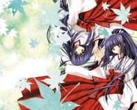 Аніме, Дівчата / Жінки Аниме Девушки, Аніме Дівчата, Anime Girls id1268374407