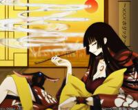 Аніме Триплексоголик, XXX holic, Юко Итихара, 壱原侑子, Ichihara Yuuko, Kimihiro Watanuki id536003190