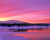 Природа Леса, Горы, Поля, Осень, Весна, Лето, Зима, Цветы, Закат солнца, Восход солнца id1663091821