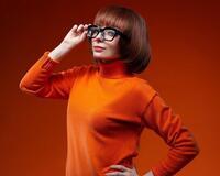 Дівчата / Жінки, Косплей, Мультфільми Scooby-Doo, Velma, Daphne id1397369521