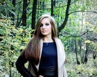 Дівчата / Жінки, Особисті Фото Роботи Чорно-білі фото, Кольорові фото, Дівчина в лісі, Експериментальні Фото id1010607820