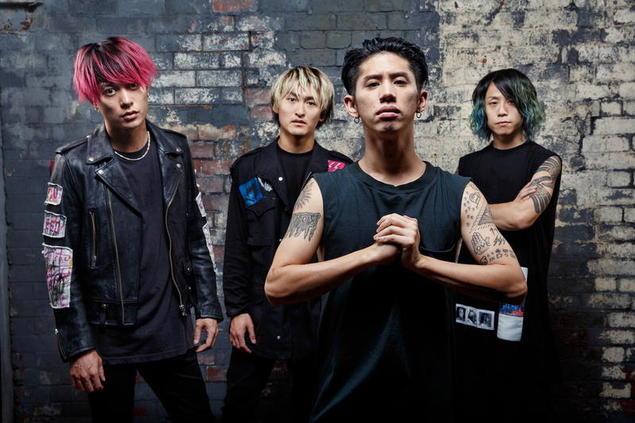 J-Rock на Україні