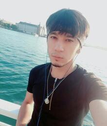Дамдинсүрэн's picture