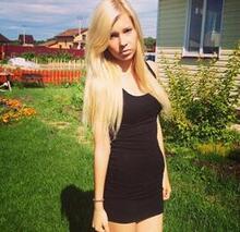 Блондинка в Законе's picture