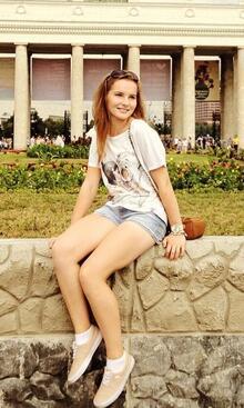 Маринка Петрів's picture
